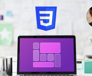 Ultimate CSS Grid Course: From Beginner to Advanced