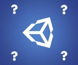 Introduction To Unity® For Absolute Beginners   2018 Ready ✅
