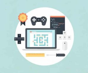 Learn C++ Game Development