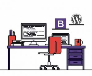 WordPress Theme Developer Academy With Bootstrap