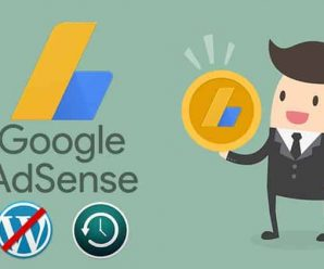 Ultimate Autopilot Google Adsense Method – Free Traffic