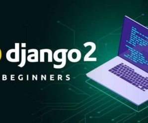 Django 2 | Build & Deploy Fully Featured Web Application