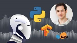 Complete 2020 Data Science & Machine Learning Bootcamp free download - ftuudemy.com