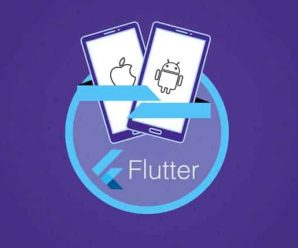 Flutter & Dart – The Complete Guide [2020 Edition] Udemy course free download