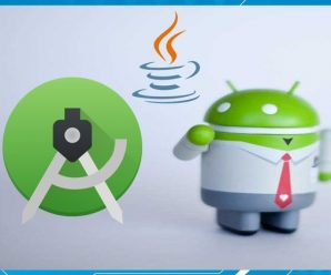 Android App Development For Beginners Udemy course free download from Google Drive