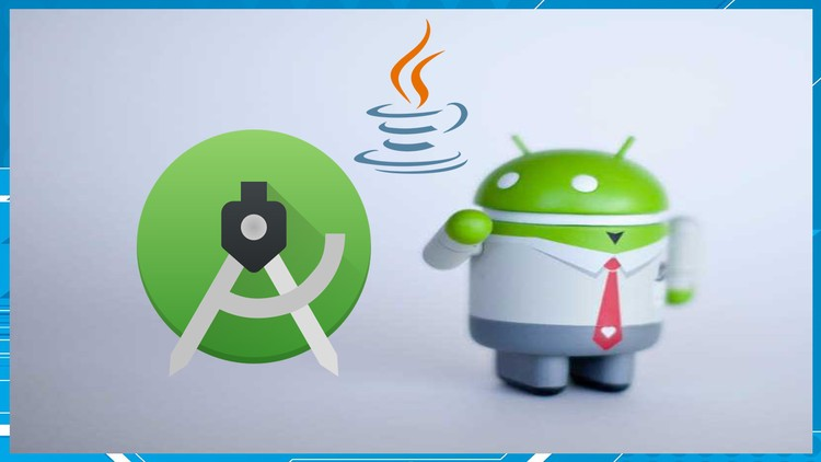 Android App Development For Beginners Udemy course free download from Google Drive - ftuudemy.com