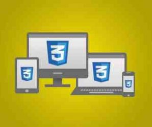 Build Responsive Real World Websites with CSS3 v2.0 Udemy course free download