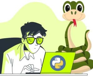 Complete Python Bootcamp : Go Beginner to Expert in Python 3 udemy course free download