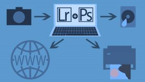 Photography post-production workflow Course free download - ftuudemy.com