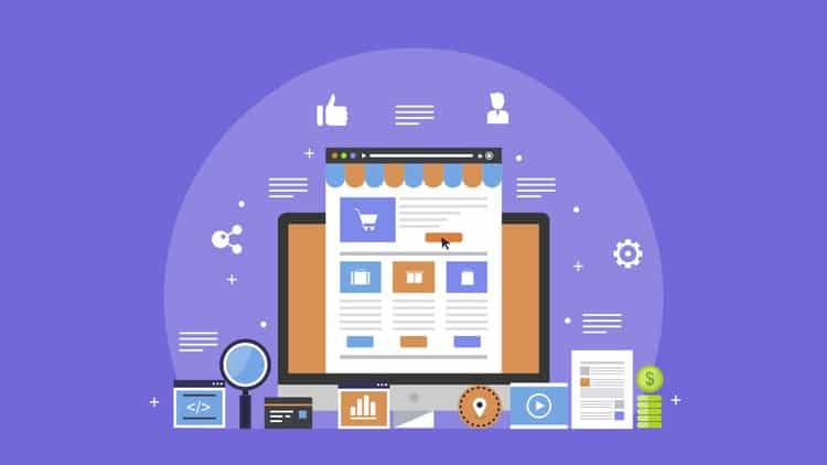 Python eCommerce | Build a Django eCommerce Web Application Udemy free download - ftuudemy.com