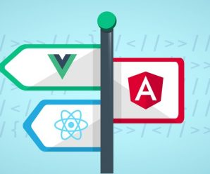 React JS, Angular & Vue JS – Quickstart & Comparison Udemy