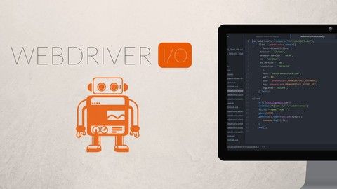 Automated Software Testing with WebdriverIO