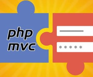 Build a Complete Registration and Login System using PHP MVC