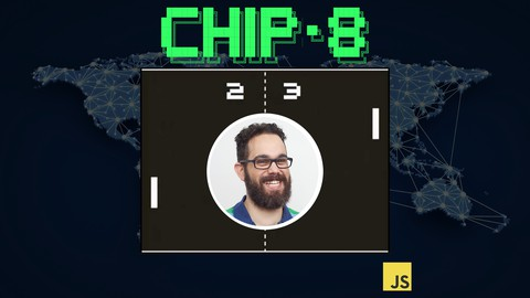 Build a Chip-8 Emulator in JavaScript that runs on a browser