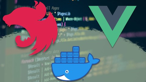 Vue 3 and NestJS: A Practical Guide with Docker