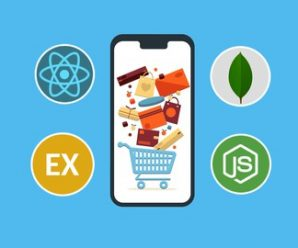 MERN Stack E-Commerce Mobile App with React Native [2021]