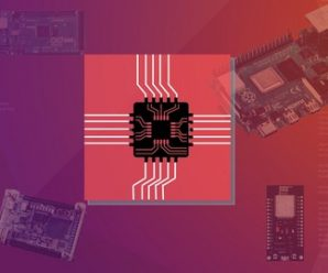 Embedded Electronics Bootcamp: From Bit to Deep Learning