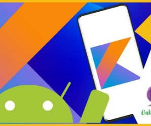 Kotlin For Android Development: Learn Kotlin From Scratch